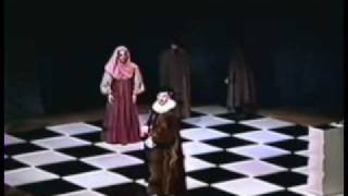 Maria Stuart em Poços, 1988 Parte 1