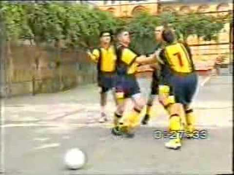 Հայկական ֆութբոլ - Հայկո Մկո և ուրիշներ - Haykakan futbol