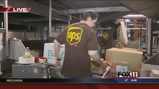 UPS National Returns Day