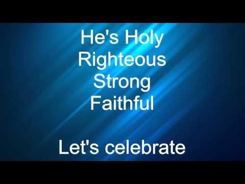 Let's Celebrate - Stephen Hurd