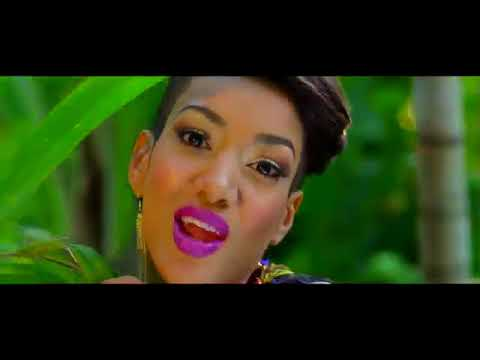 Nyanda from Brick & Lace   Slippery When Wet OFFICIAL MUSIC VIDEO 360p 10