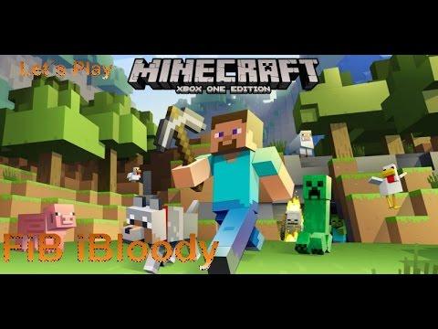Minecraft: #8 Das Gefängnis, Weizenfarm und der Panikraum