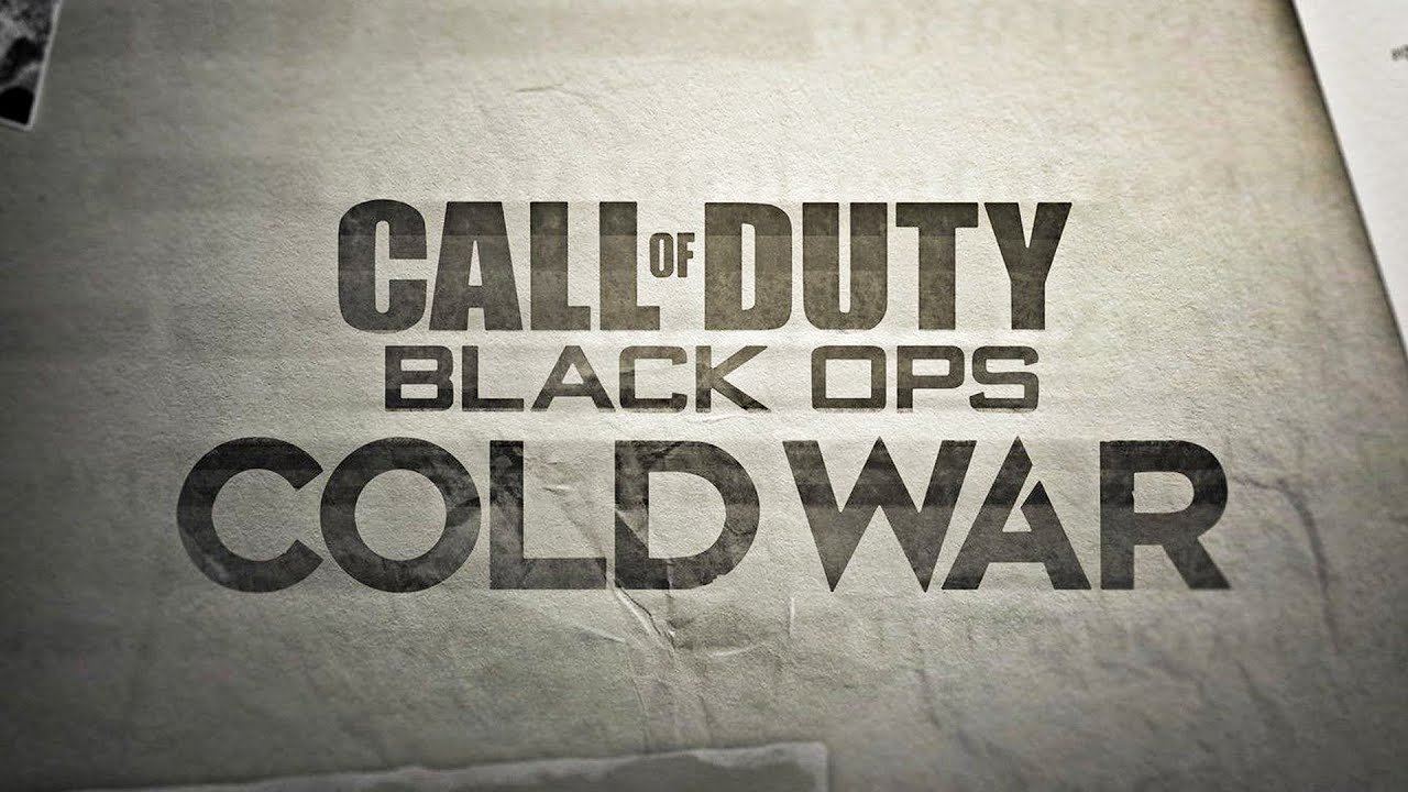 Call Of Duty Black Ops Cold War Multiplayer Beta Gameplay Youtube