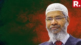 Another Minister Demands For Deportation Of Zakir Naik After Malayasia Puts Total Ban