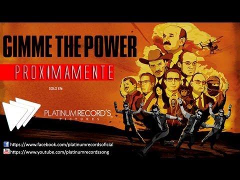 GIMME THE POWER  Trailer documental Molotov HD
