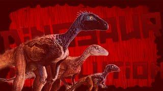 Dinosaur Revolution - Eoraptor lunensis