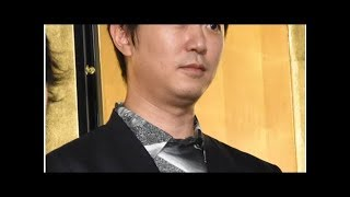 新井浩文、棋士役・松田龍平の上達ぶりに「どこを目指しているのか」 最...