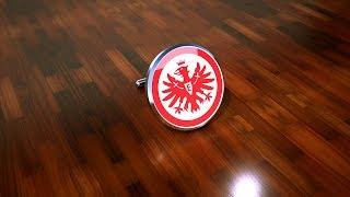 Für Fans von Eintracht Frankfurt