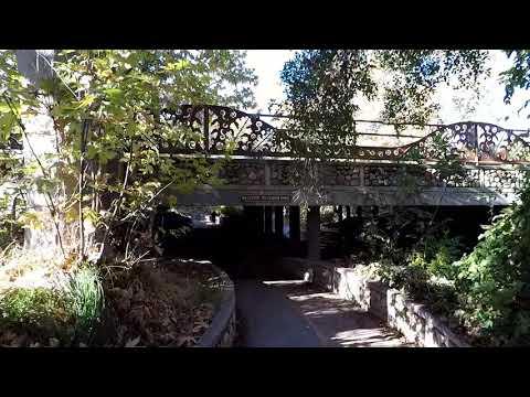 Bidwell Park Chico California