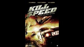 Halálos sebesség (Teljes film magyarul)