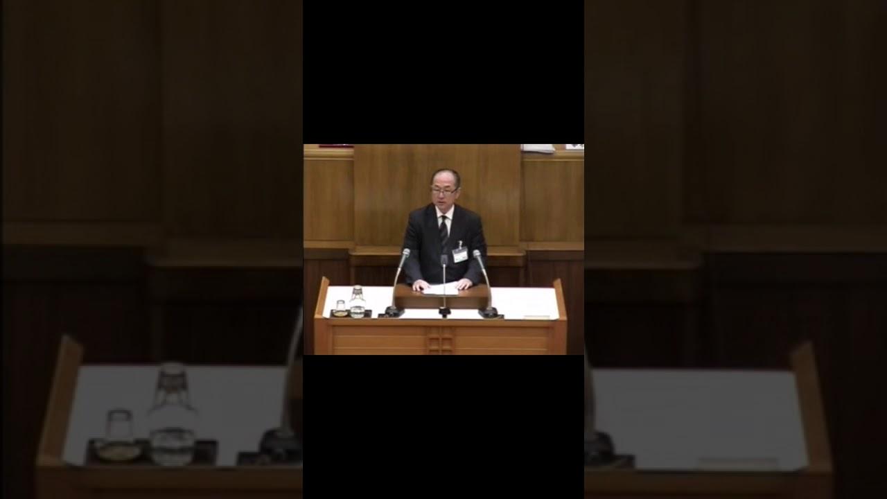 田辺市庁舎移転 議会前田かよ質問 令和元年12月10日総務部長ホンネ・市長うろたえるー市は考えていなかった