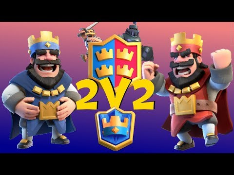 Clash Royale - Free Tourney Name CrazyLimits Pass YT69! Pick What I Play Monday! 🔴