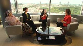 The Debate: Post 2015 - What Next?