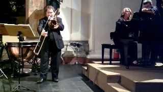 Benedito Júnior -  Cavatine - Trombone