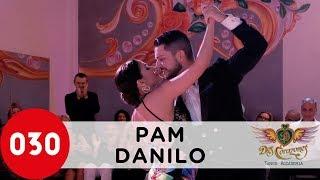 Pam Est Là and Danilo Maddalena – Cabeza de novia #2Corazones
