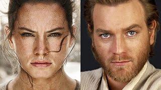 Rey Kenobi - Star Wars Theory