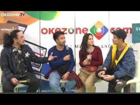 Curhat Vidi, Sheryl & Jevin Dalam Menggarap Single 'I Don't Mind' | Kongkow Okezone Part. (2/4)