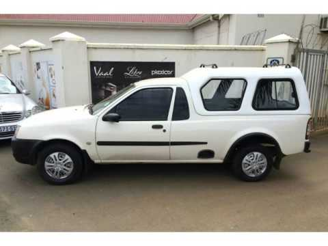 2010 FORD BANTAM 1.4 Auto For Sale On Auto Trader South Africa