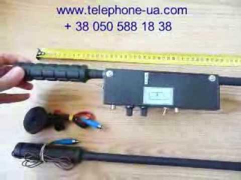 описание кабелеискателя