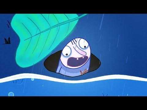 A kuflik és a nagy eső - Egy kupac kufli (3. epizód) thumbnail
