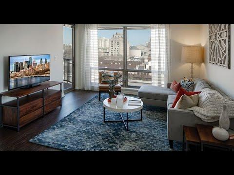 The Edgewater Apartments in Philadelphia - YouTube