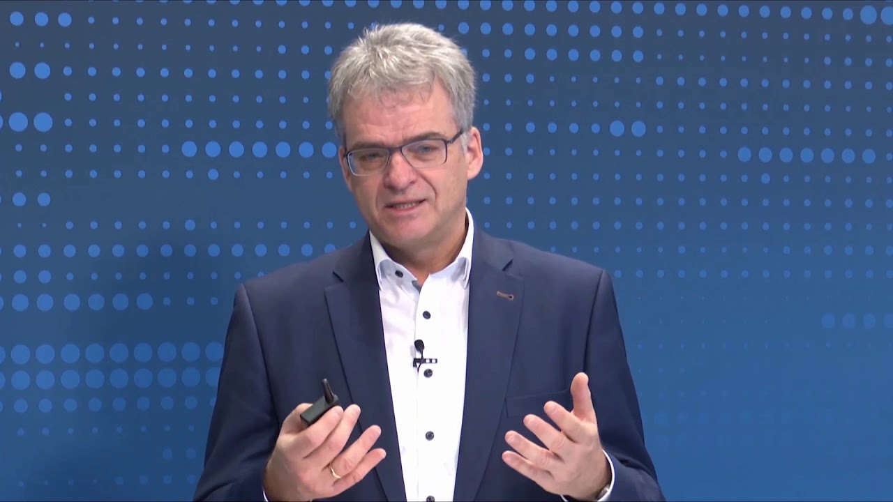 ZF Expert on ZF's Software Approach
