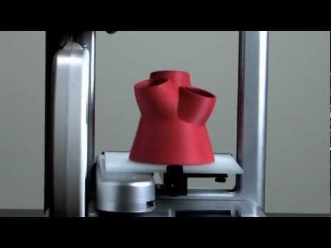 Saraiva inicia vendas exclusivas de impressora 3D Cube