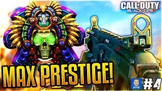 BLACK OPS 4 - MASTER PRESTIGE - COME PLAY WITH ME RACE TO PRESTIGE MASTER! #4