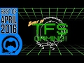 The Best of TFS Gaming - April 2016