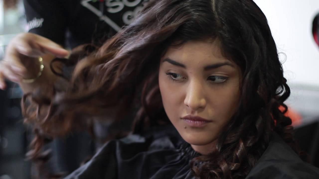 Precio de corte de cabello en soho