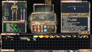S.T.A.L.K.E.R.- Full Realism Mod STSoC + Ultimate Patch - Прохождение 7 часть