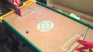 1971 VINTAGE CROSSFIRE BOARD GAME BY IDEAL