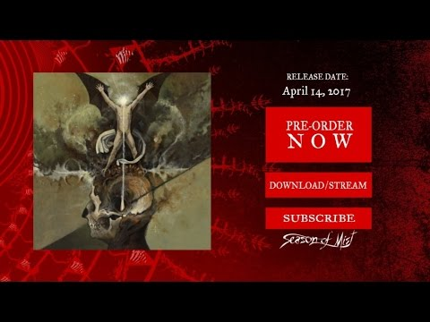 Nightbringer - Of the Key and Crossed Bones (official premiere)