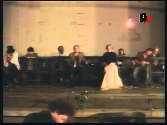 18. Владимир Высоцкий — Банька по-белому (Владимир Высоцкий, Валерий Золотухин)