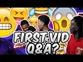 OUR NEW CHANNEL!?  (Q&A w/ Kenton)