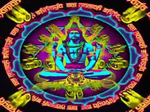 shiva trance psy-shiva's lap - YouTube