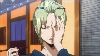 Gintama - OVA - Arco: Poción de Amor - Sub Español (2/2)
