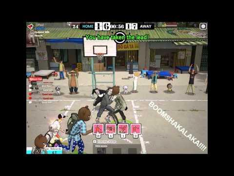 FreeStyle2: Street Basketball - ¿empezando racha de wins? (cap 4) EN ESPAÑOL