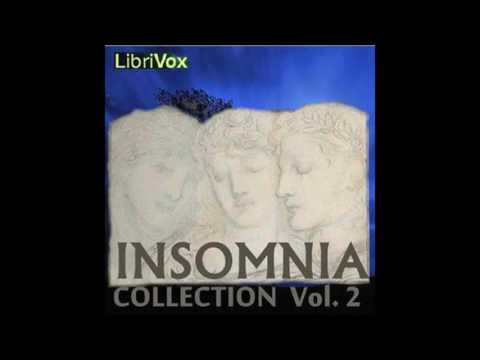 Insomnia Collection Vol  002 08~14 by Various #audiobook