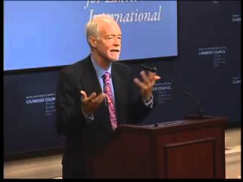 David Malone: India & the U.S.