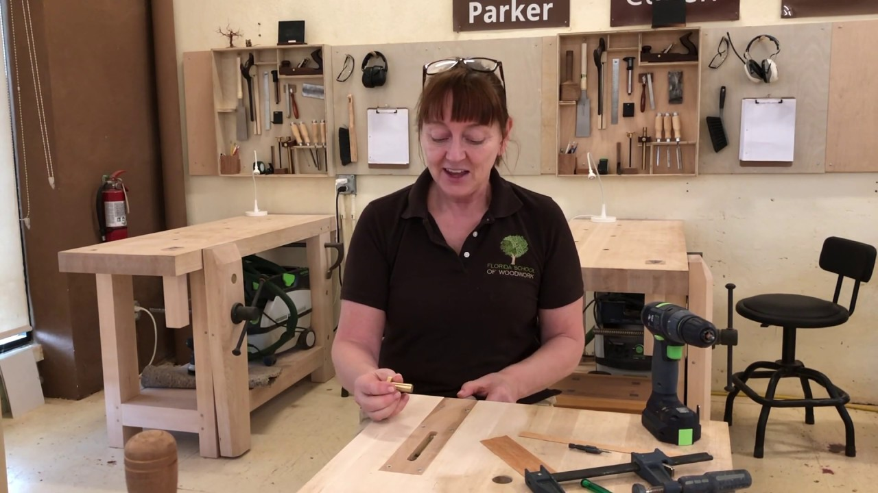 geek out friday - installing a hnt gordon tail vise