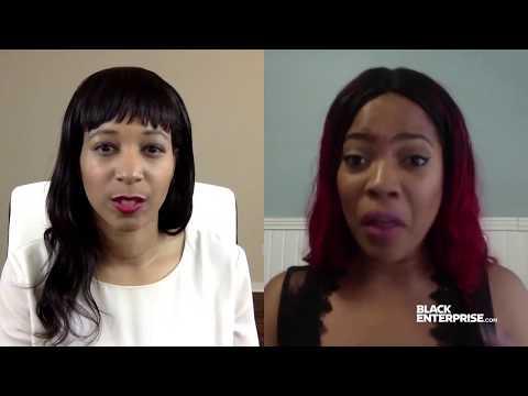 Bravo TV's Brooklyn Tankard Talks Fashion, Finance And Tech