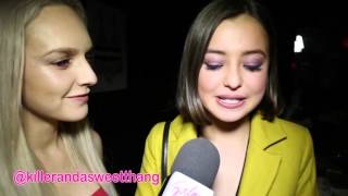 Repeat youtube video NY Celebs Get Naked and Play Truth or Dare at Galore Party | Galore TV