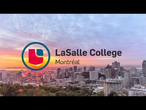 LaSalle College | Montréal - Make it Happen!