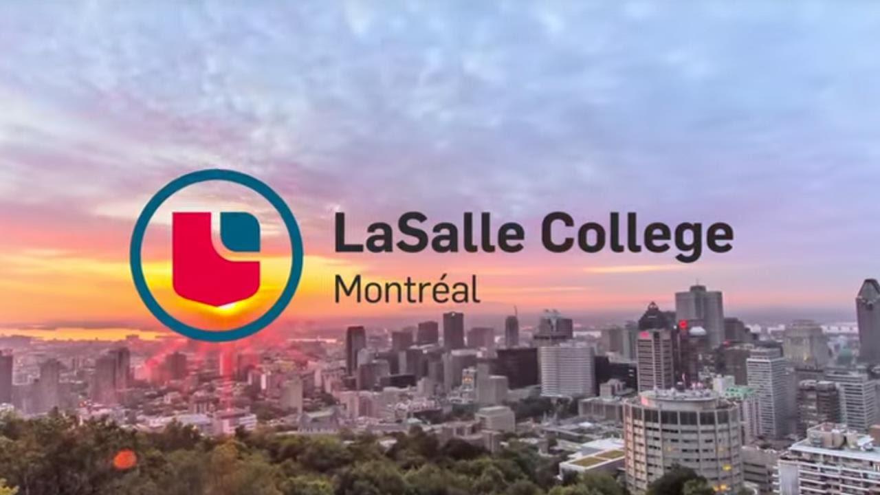 Lasalle College Montreal Make It Happen Youtube