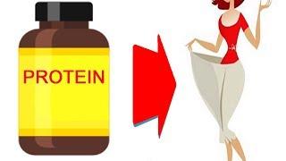 Протеин для Похудения Как Выбрать и как принимать