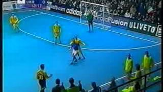Moratelli - Italia X Ucrania - Parte 1