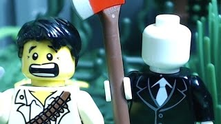 - Lego Slender Man 2 The Death of Slender Man