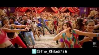 Hookah Bar Hindi Full Video Song Khiladi 786 Akshay Kumar & Asin