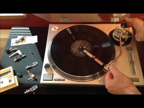 Turntable setup for beginners + Record Cleaning + Tracking and Alignment